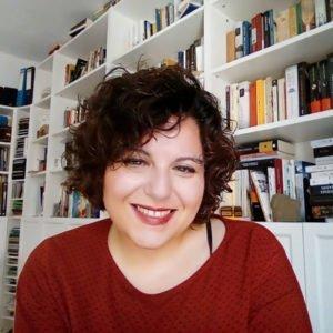 Yolanda Barambio