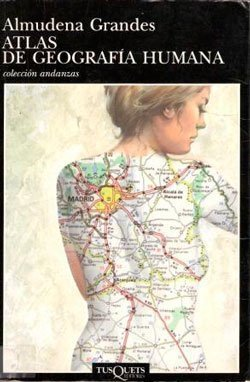 Atlas de geografía humana