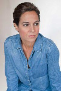 Mara Torres entrevista
