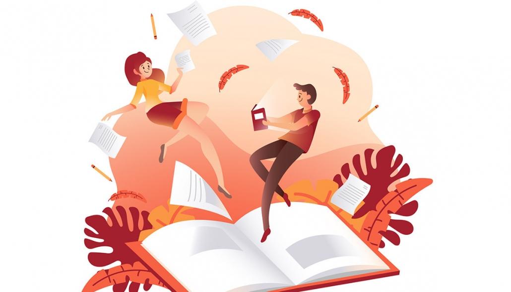 como enganchar al lector