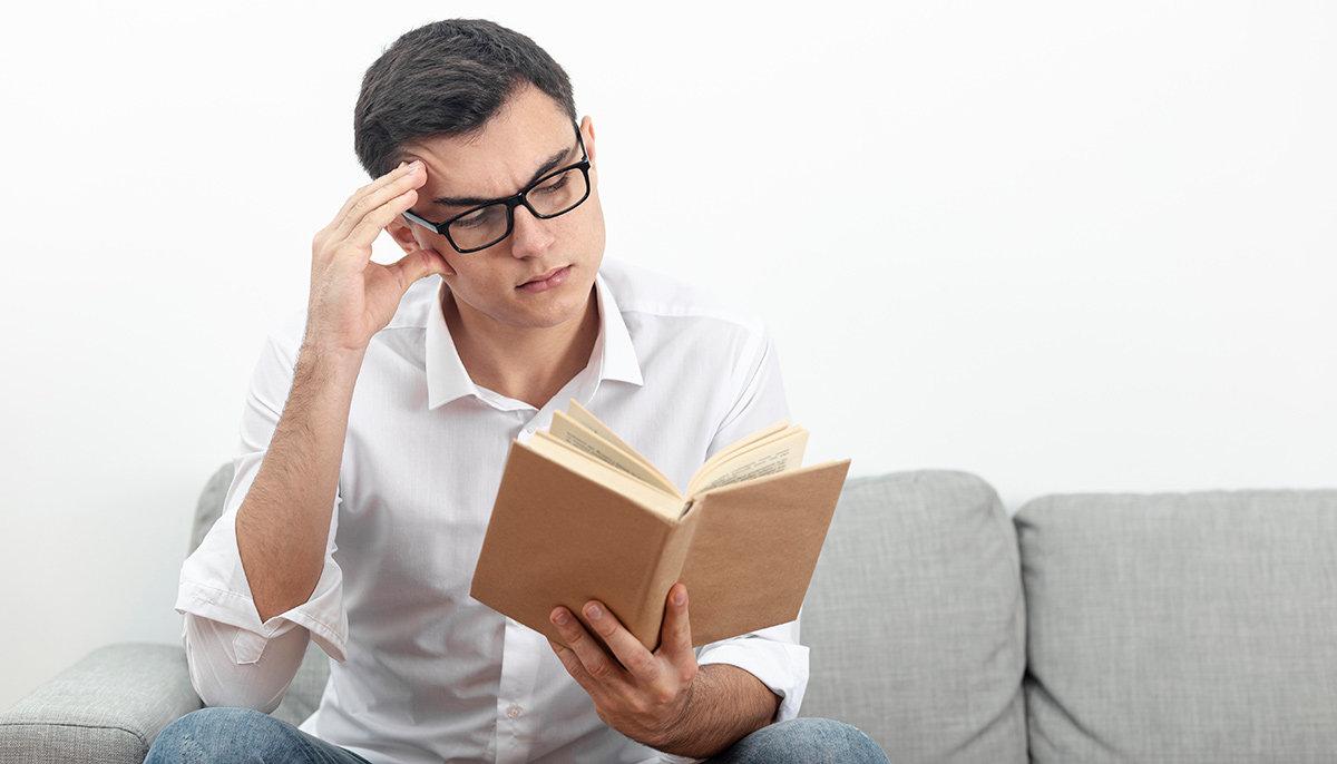 como hacer pensar al lector