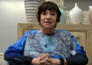Rosa Montero escritora