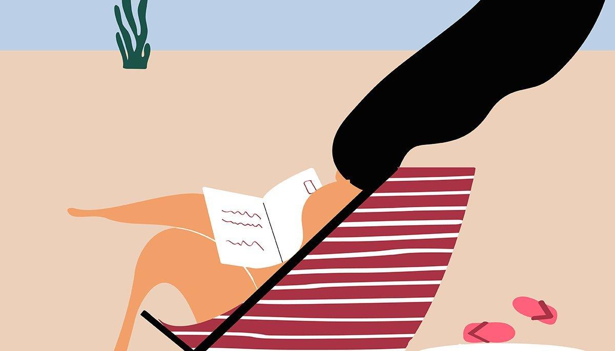Qué leer. 5 Libros asombrosos y cómo los he encontrado