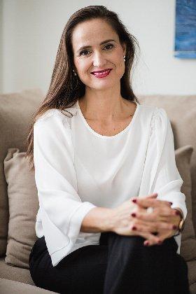 María José Calderón. No te vayas. Entrevista 12