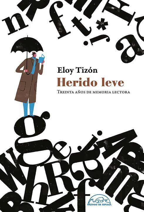 Herido Leve Eloy Tizón