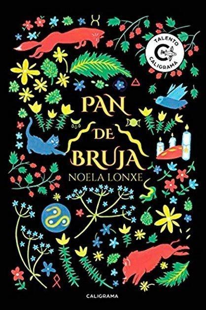 Noela Lonxe. Pan de bruja. Entrevista 4
