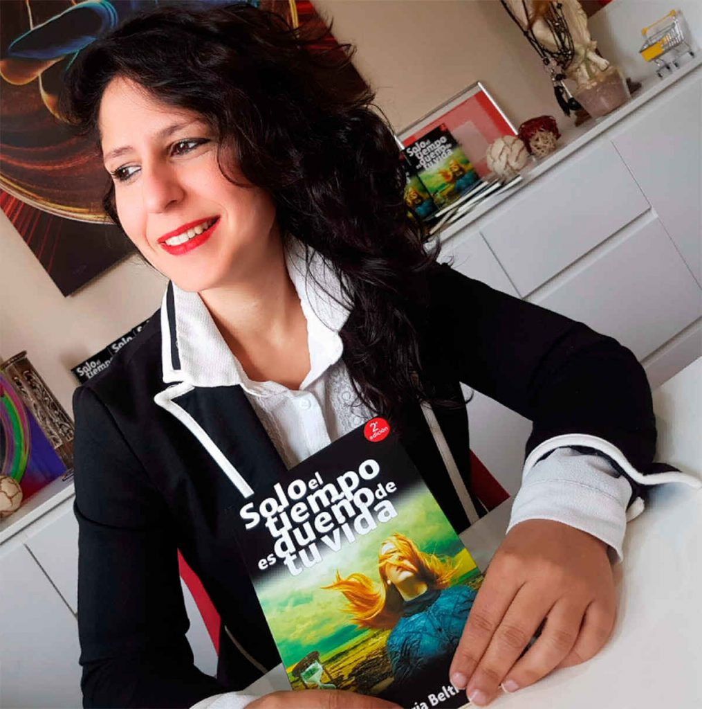 Maria-Victoria-Beltrán_Solo-el-tiempo-es-dueño-de-tu-vida