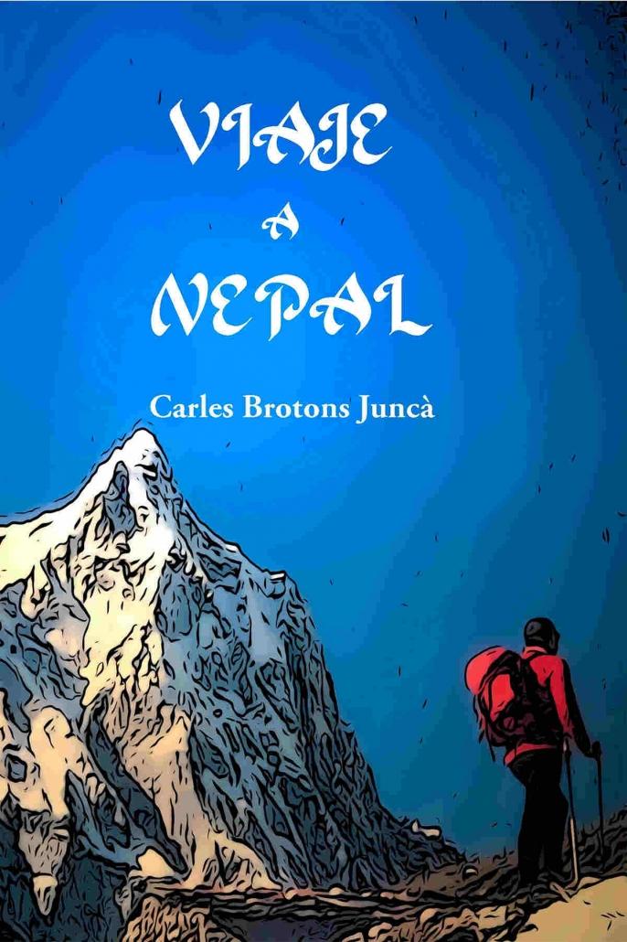 Carles Brotons. Viaje a Nepal. Entrevista. Casos de éxito 2