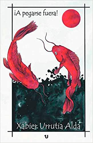 Xabier Urrutia Alda es el autor de este libro delicioso que consta de 45 relatos