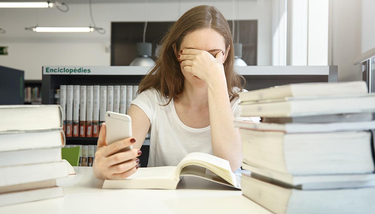 Cómo corregir tu novela, repetir ideas